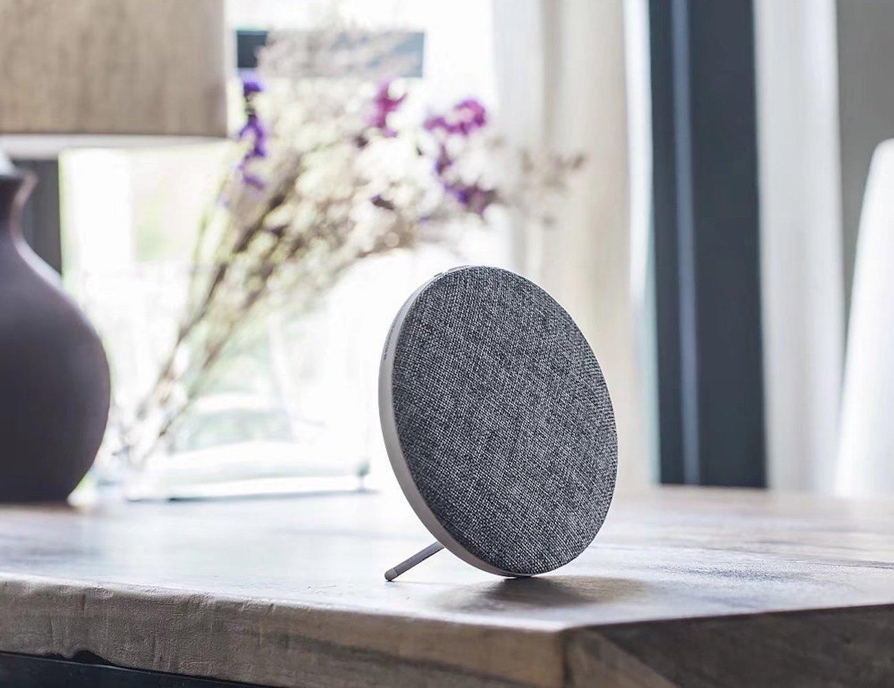 Remax RB-M9 Bluetooth Speaker