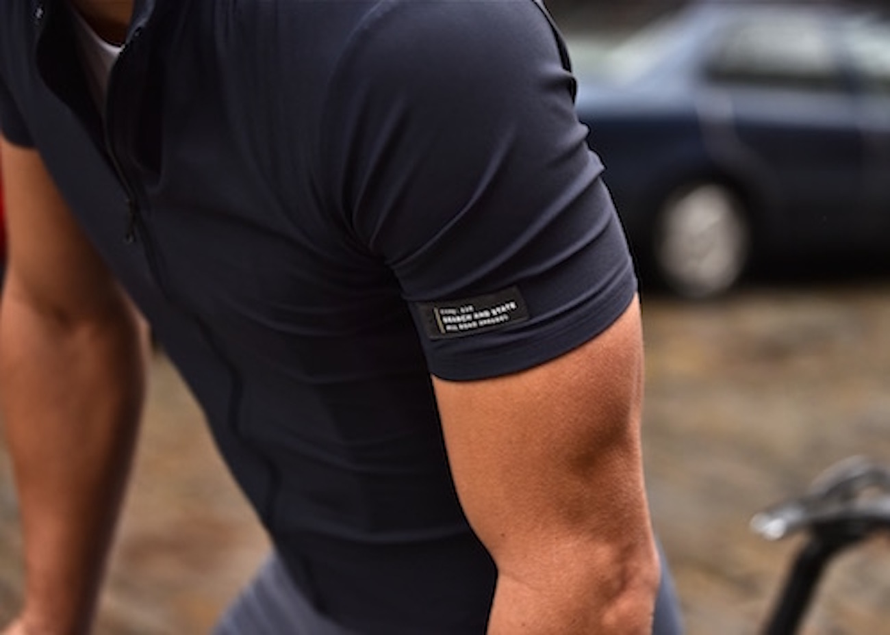 SR-2 Performance Men's Jersey