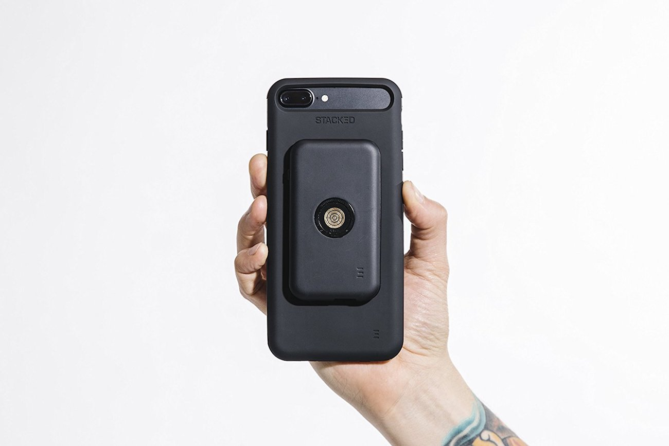 STACKED 360 iPhone 7 Battery Case