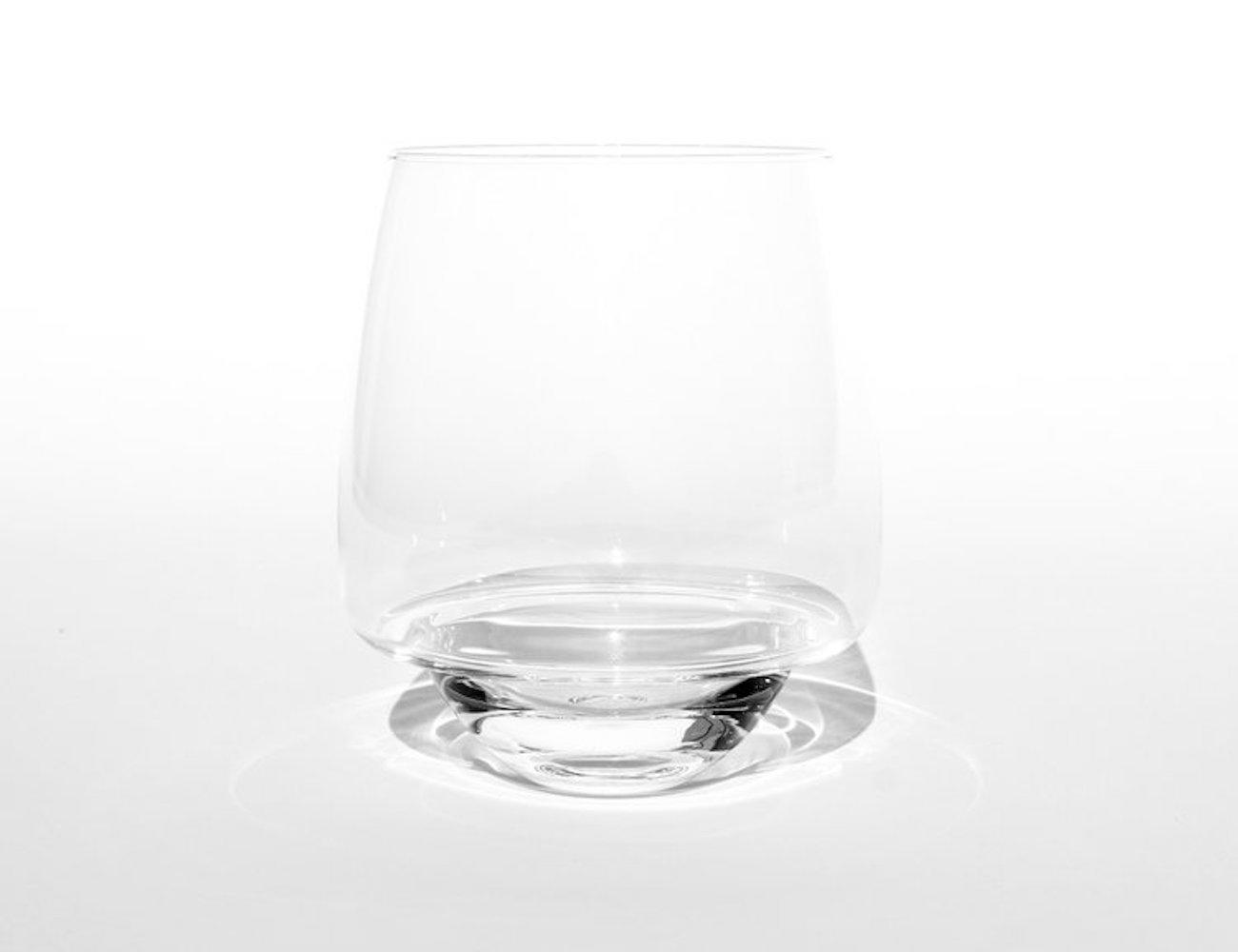 Saturn Spill-Proof Wine Glass Set