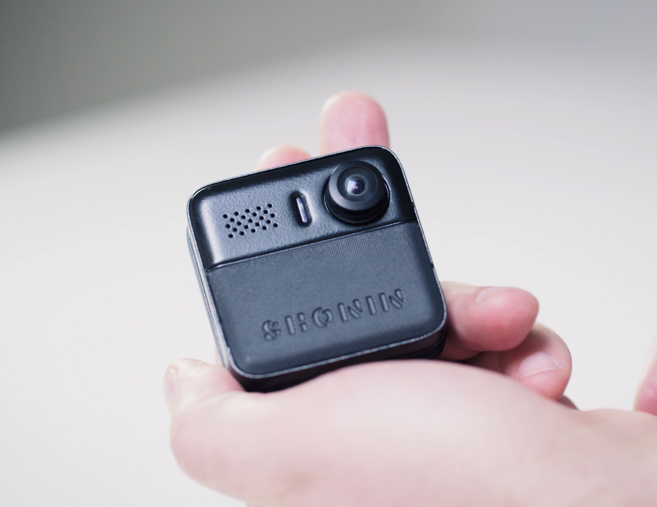 Livestream Your Perspective with the Shonin Streamcam
