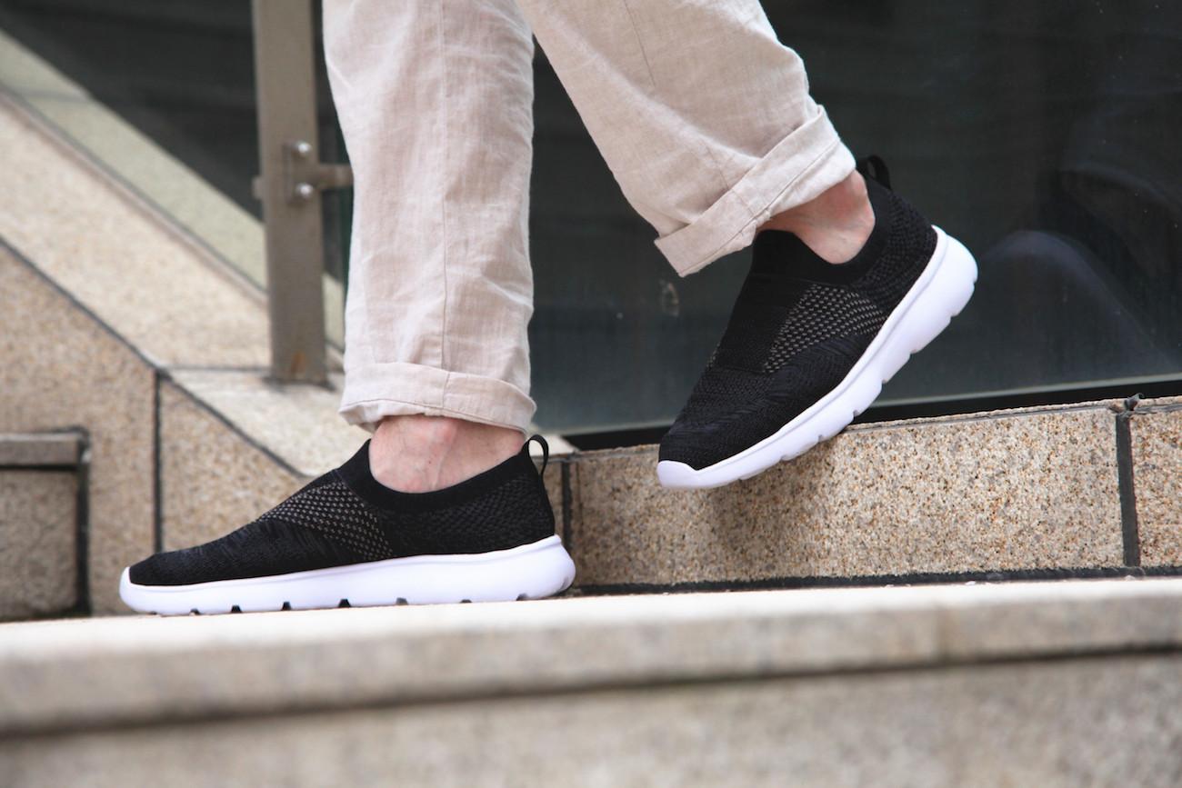 Silverletic Germ-Free Odorless Sneakers