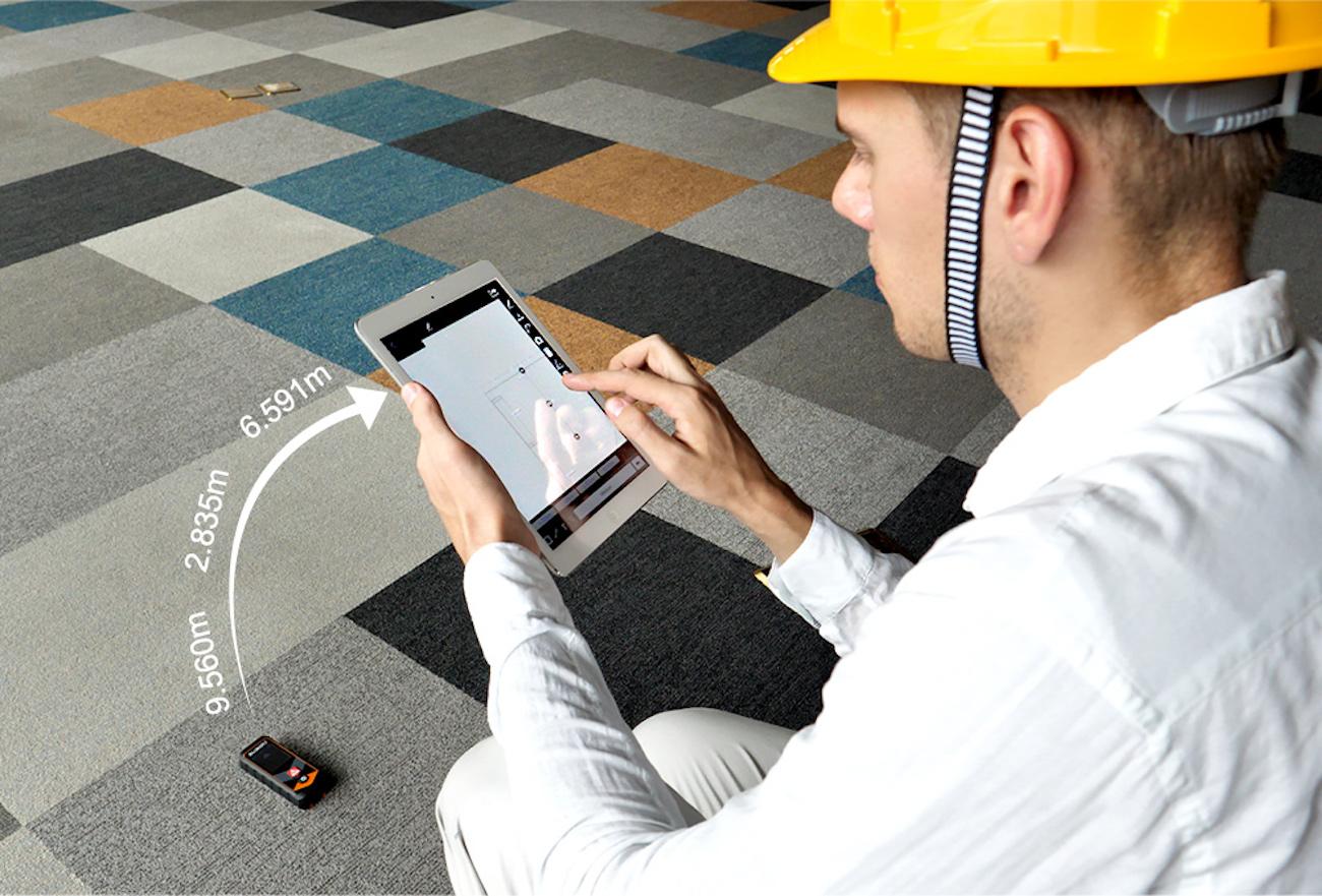 Suaoki P7 Digital Laser Measurer