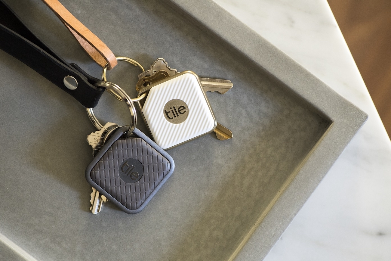 Tile Pro Series Bluetooth Tracker Device