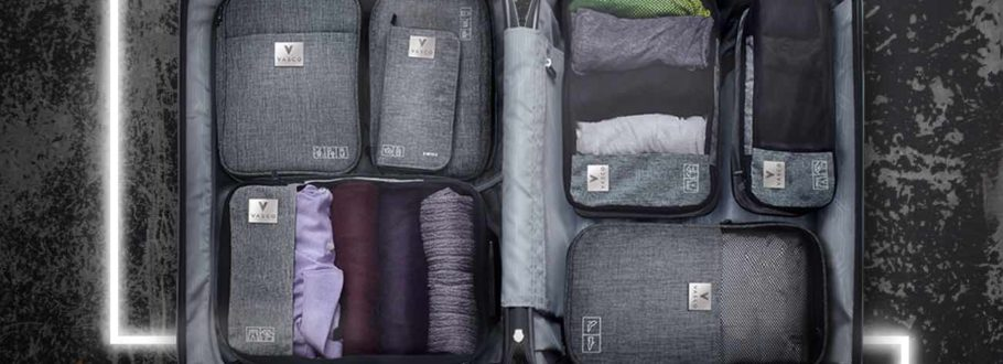 How to Pack for Travel More Easily with Vasco Smart Luggage