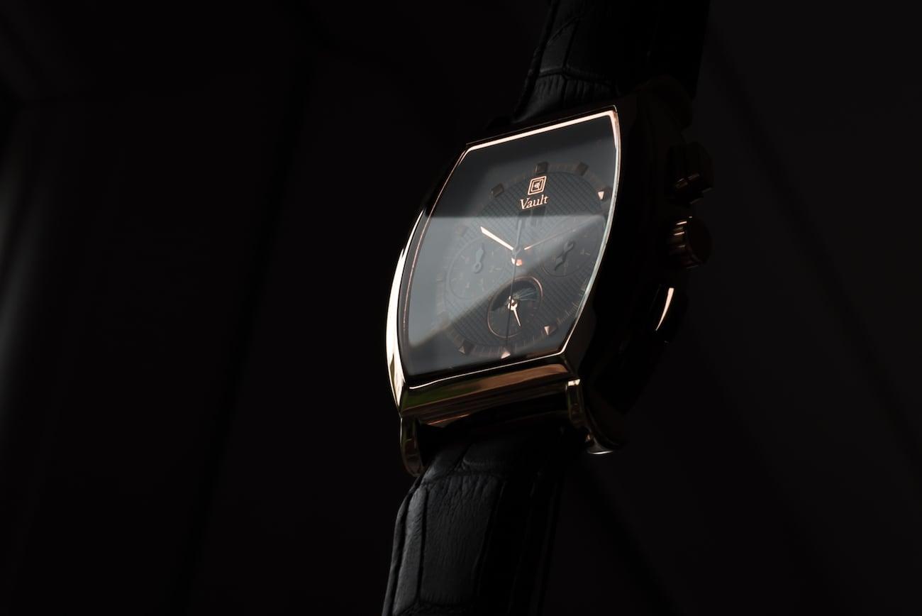 Vault 2017 Luxury Men's Watches