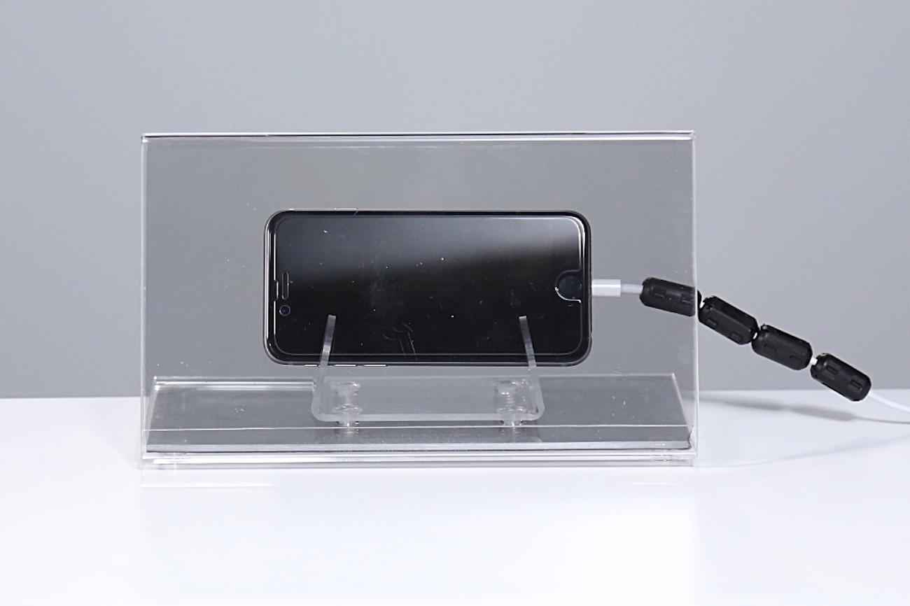 WaveBrak Cell Phone Radiation Barrier