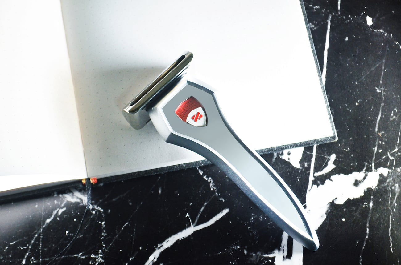 ZINC Adjustable Blade Shaving Razor