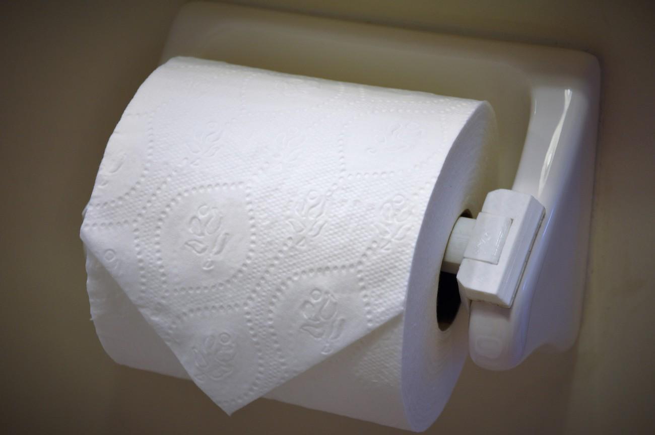 Ариун цэврийн цааснаас татгалзахыг уриаллаа