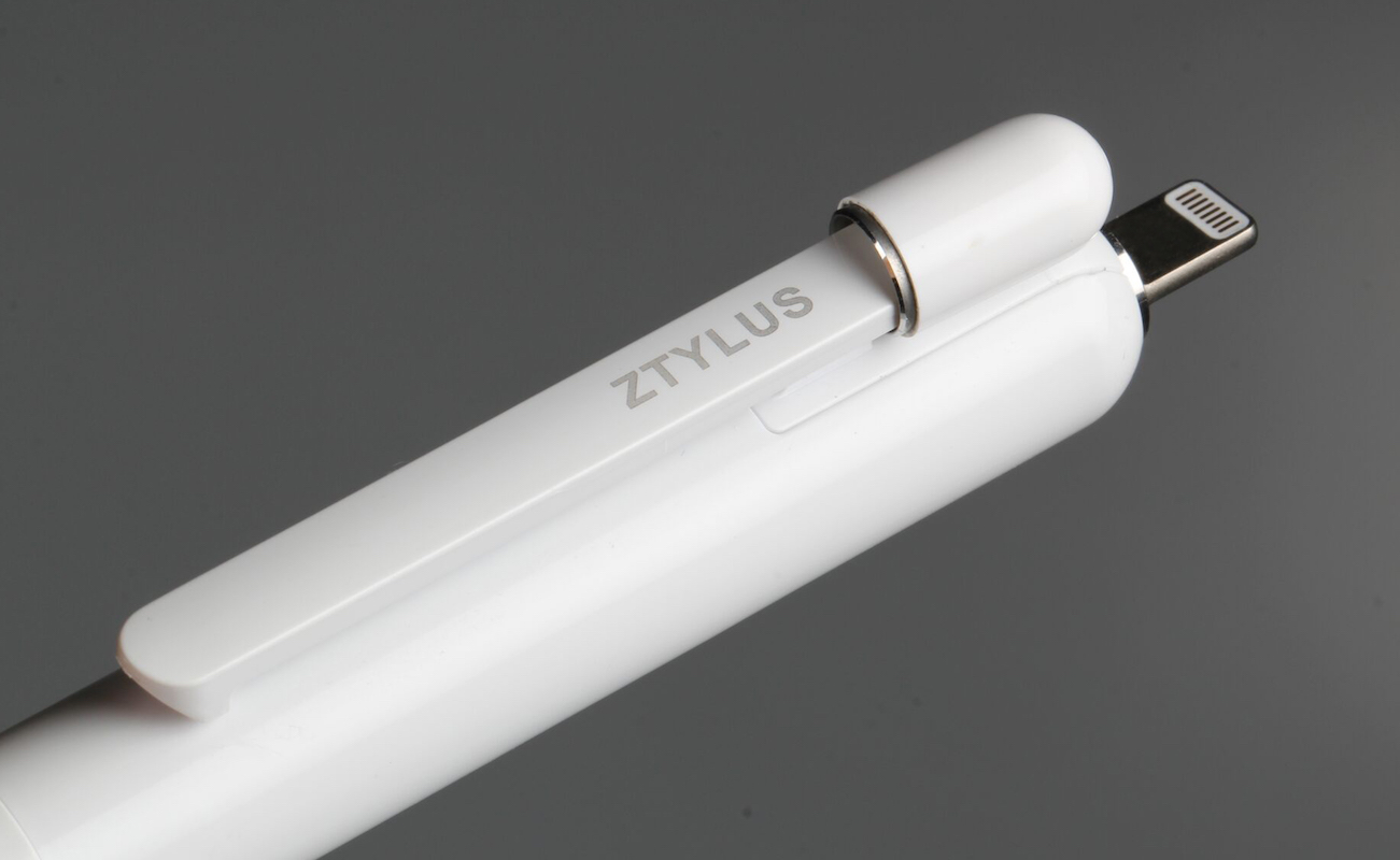 Ztylus Multifunctional Apple Pencil Case