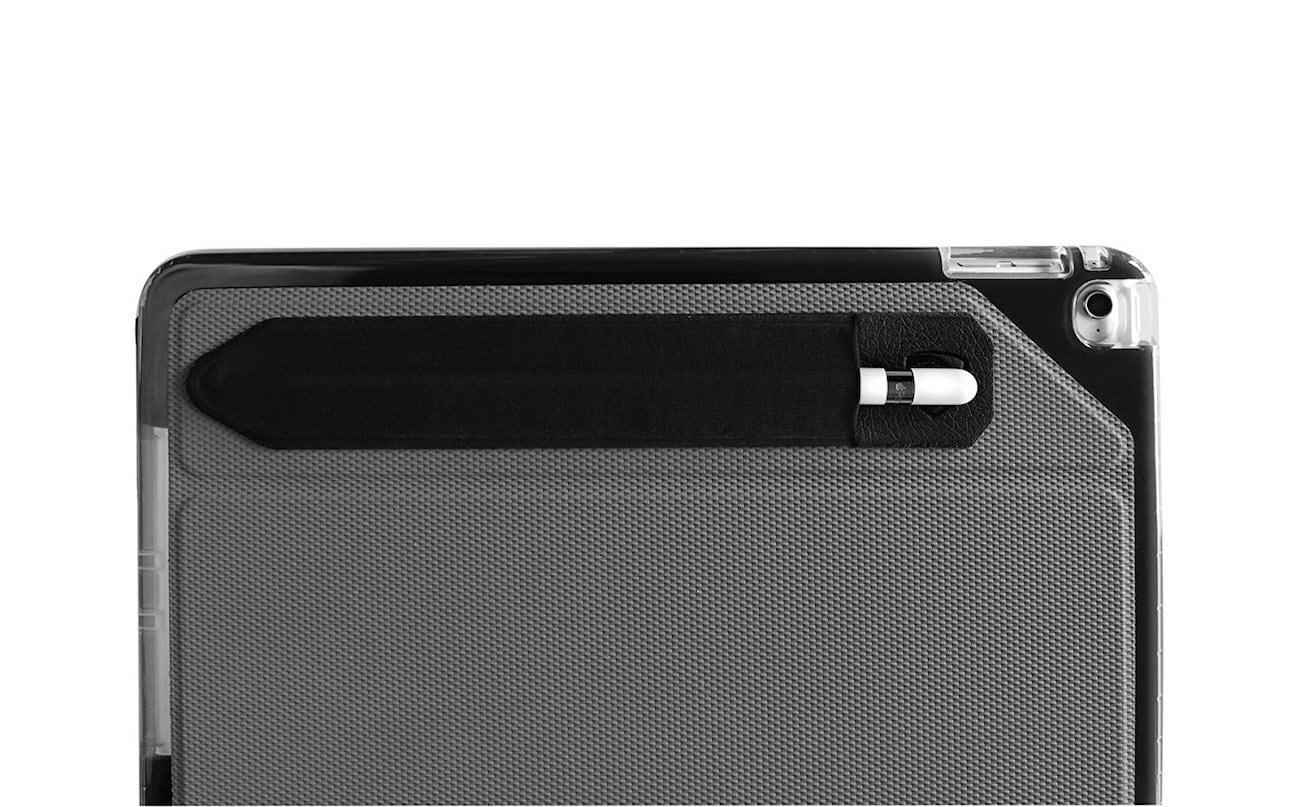 Zugu Peel N Stick Elastic Stylus Pocket