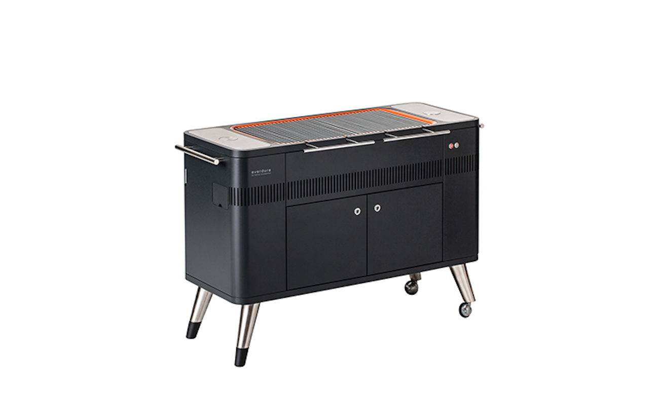 everdure HUB Outdoor Charcoal Grill