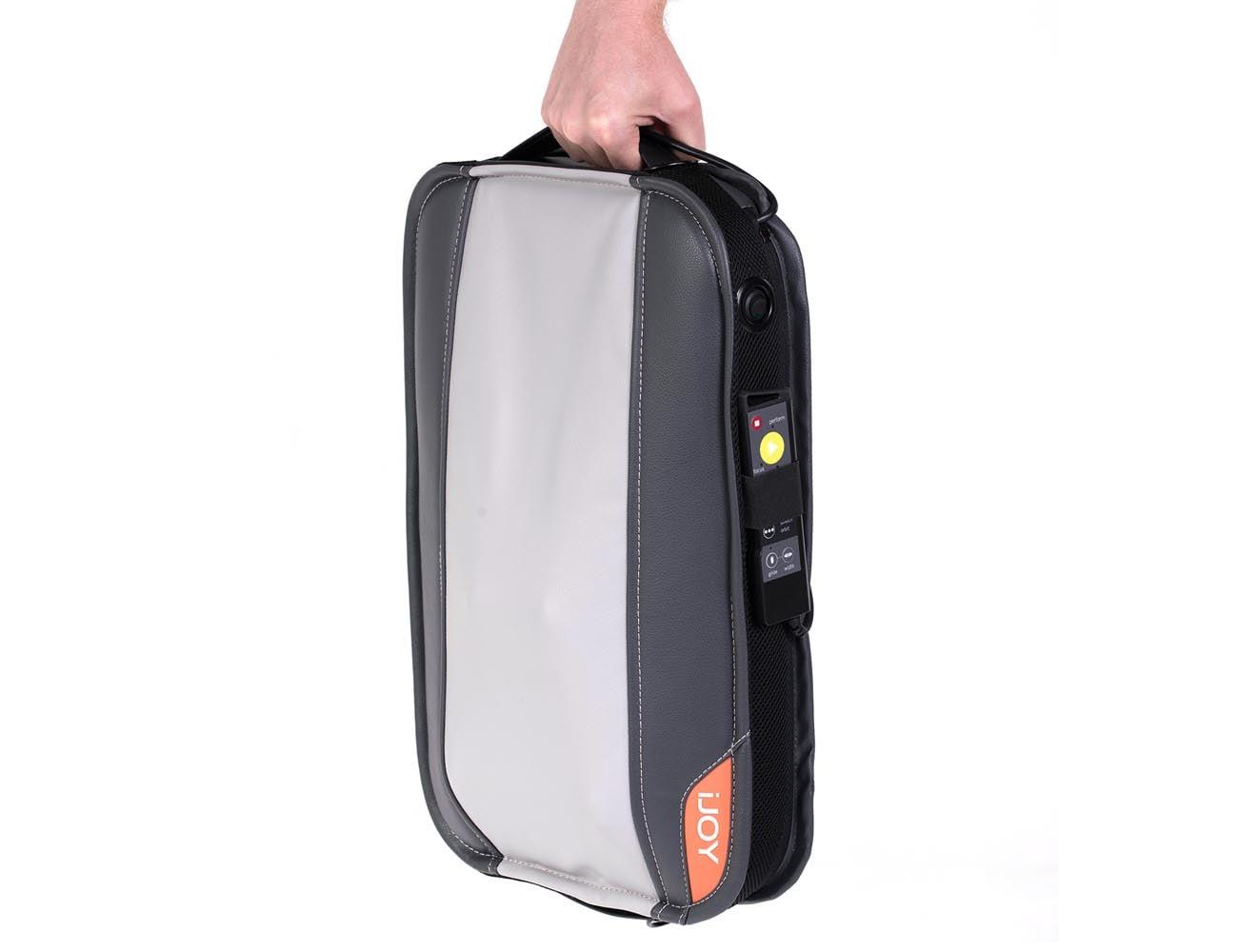 iJoy Massage Anywhere Portable Deep Tissue Massager