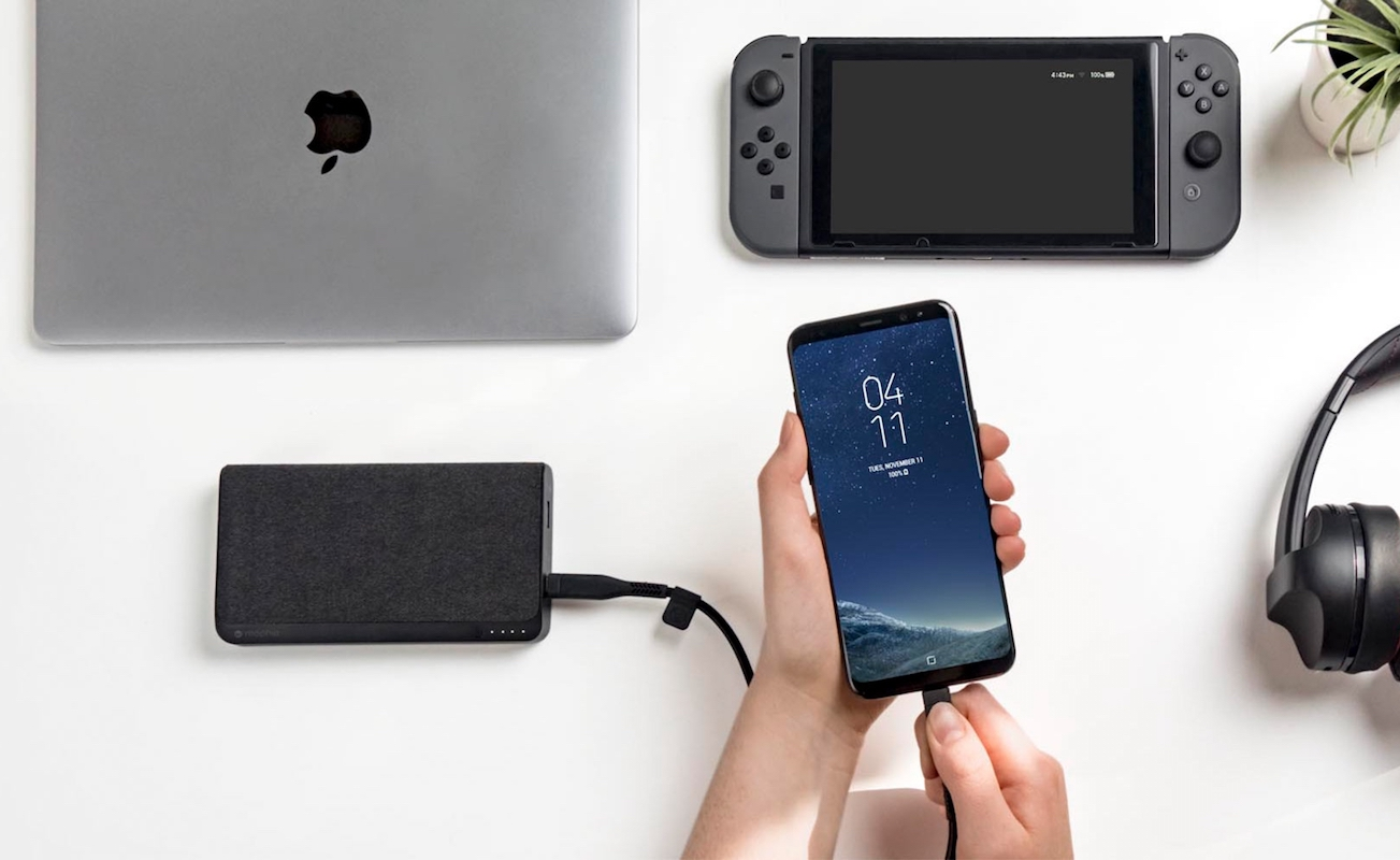 mophie powerstation USB-C XXL Power Bank