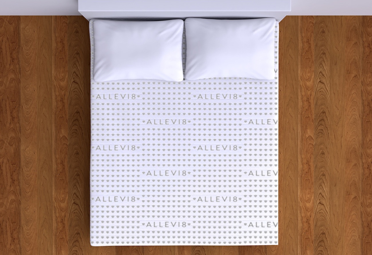 Feeling Tired? Allevi8 Recovery Bedding Can Help You Sleep Better