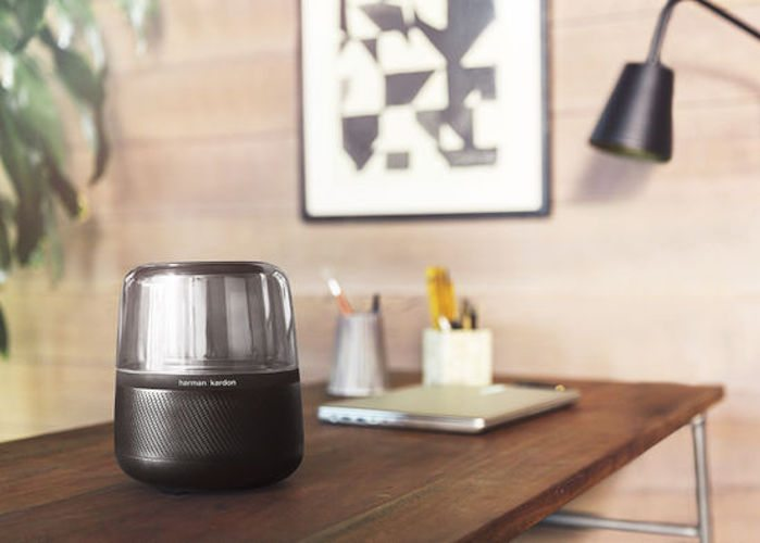 Allure Alexa-Enabled Speaker