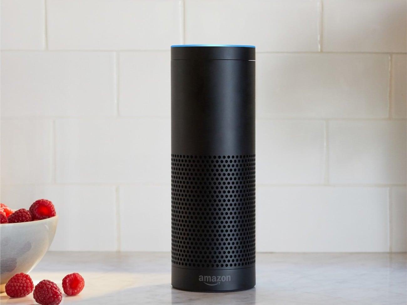 Amazon Echo Plus Alexa Speaker Hub