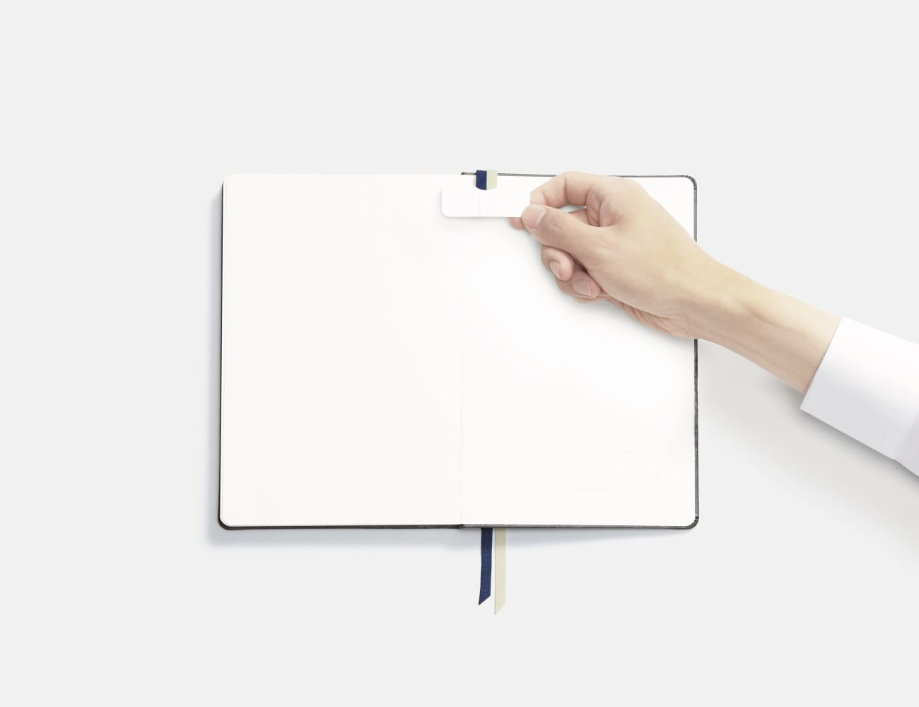 Approach Innovative Notebook System