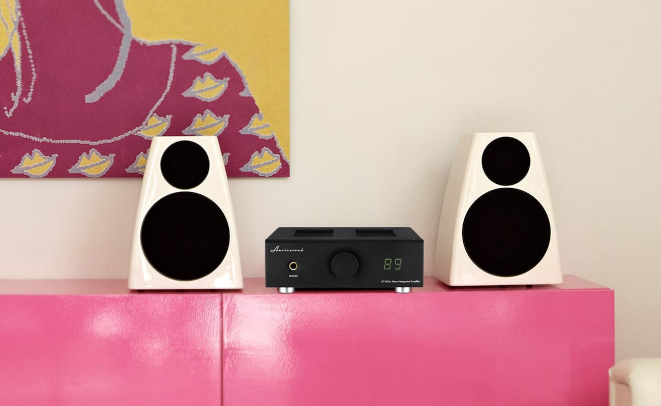 AuricSound+A7+Vacuum+Tube+Amp+Stereo+Hybrid