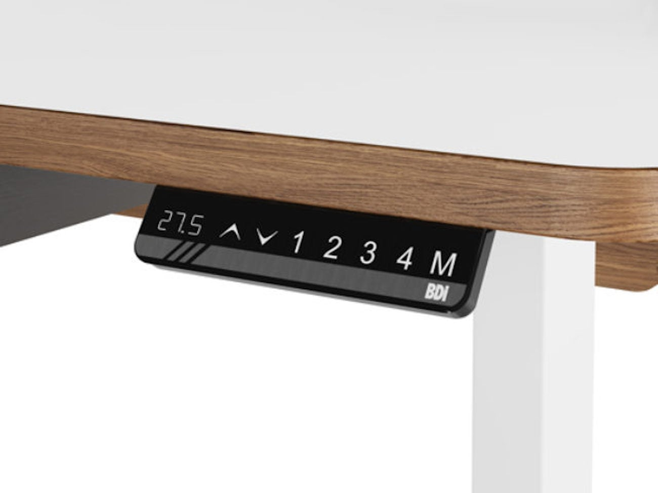BDi Kronos Lift Electronic Adjustable Desk