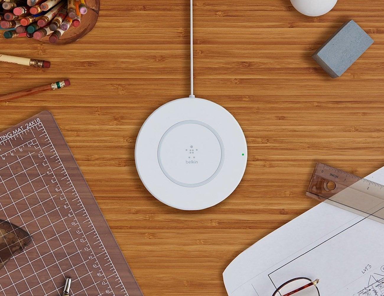 Belkin BOOST UP Wireless iPhone Charging Pad