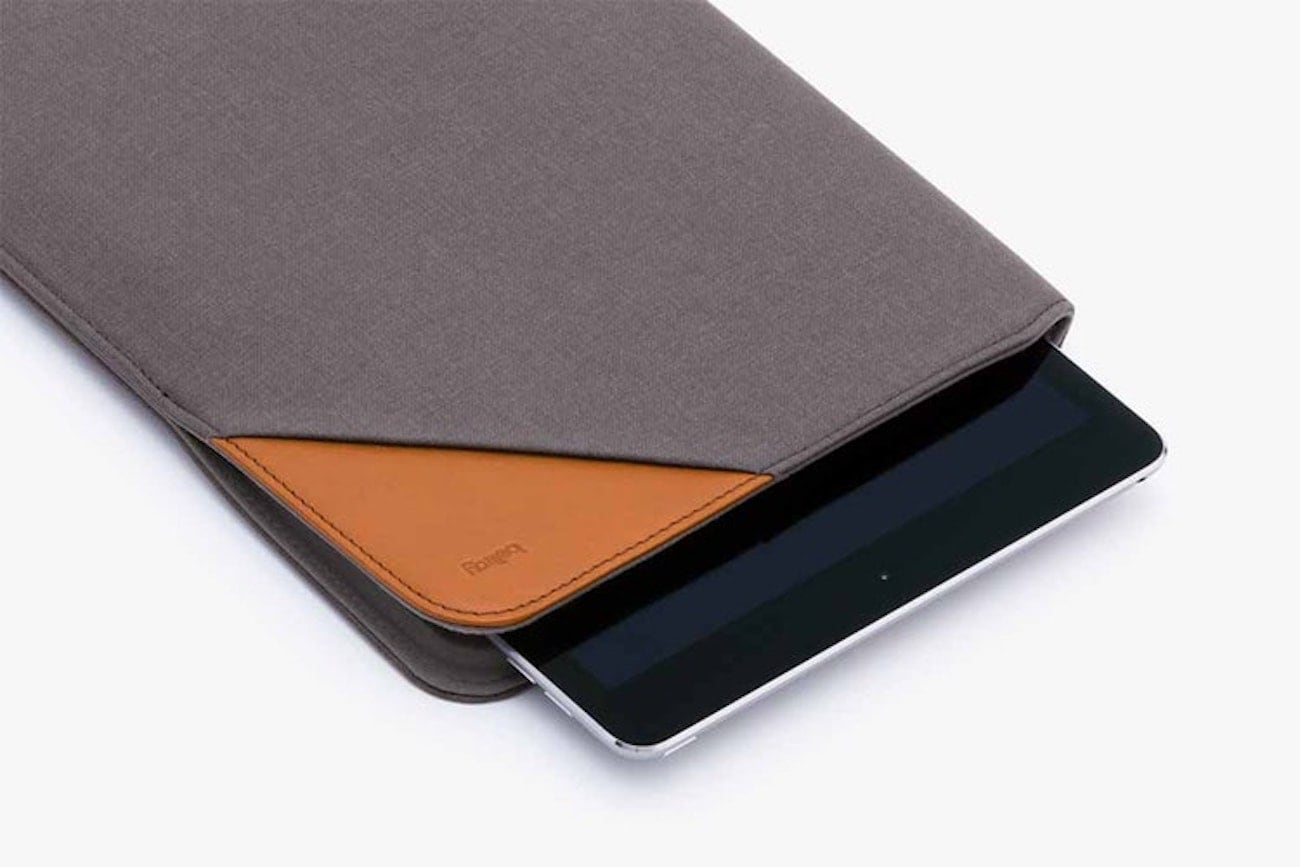 Bellroy Super Slim Tablet Sleeve