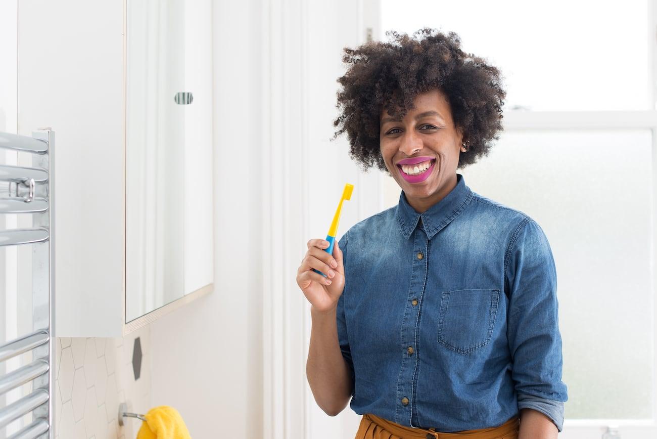 Benjamin Brush – Smart Music Toothbrush