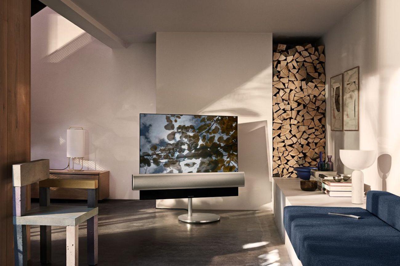 BeoVision Eclipse 4K HDR OLED TV