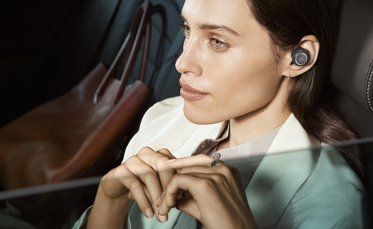 Bang & Olufsen E8 Truly Wireless Earbuds