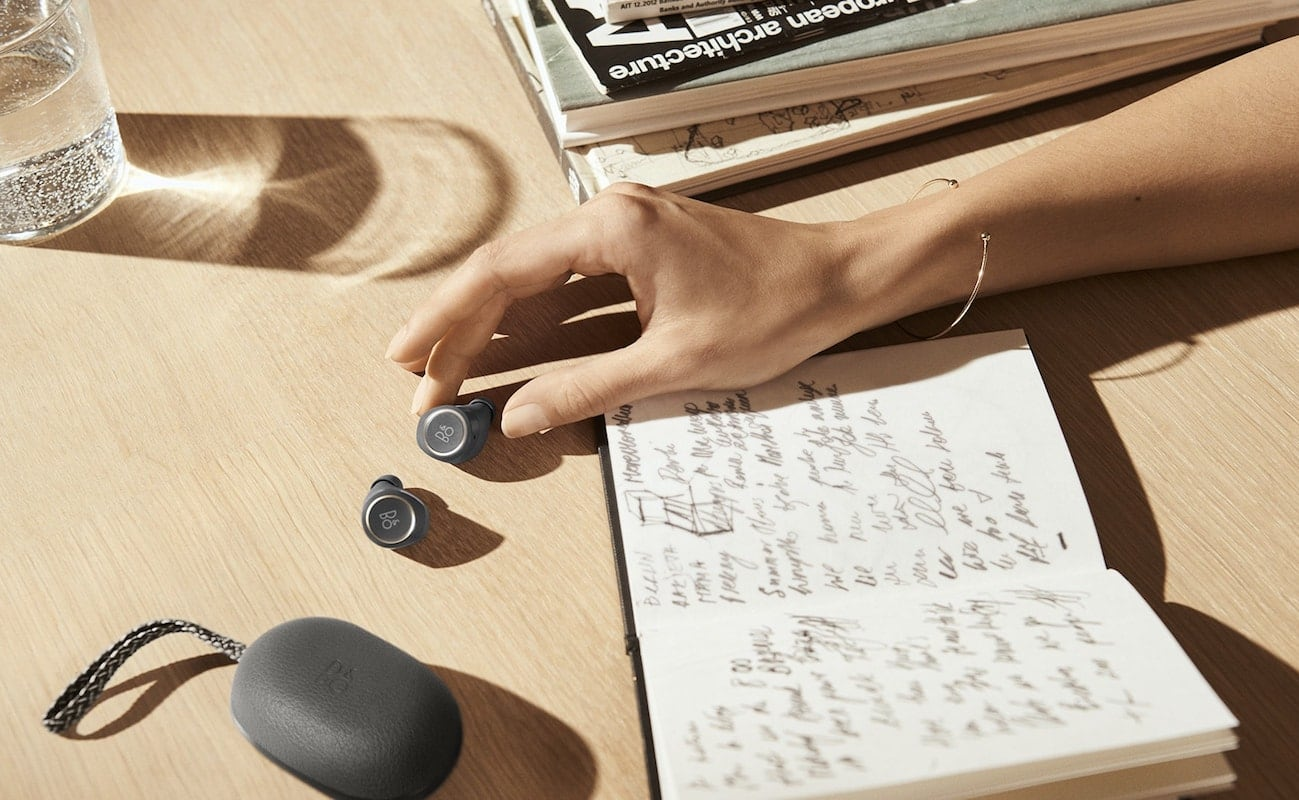 Beoplay E8 Truly Wireless Earbuds