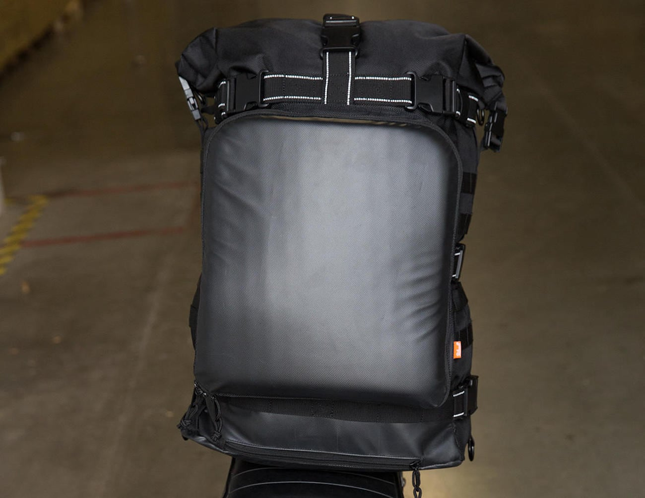Biltwell EXFIL-80 Sissy Bar Bag