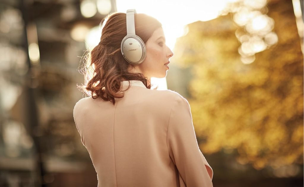 Bose+QuietComfort+35+Wireless+Headphones+II