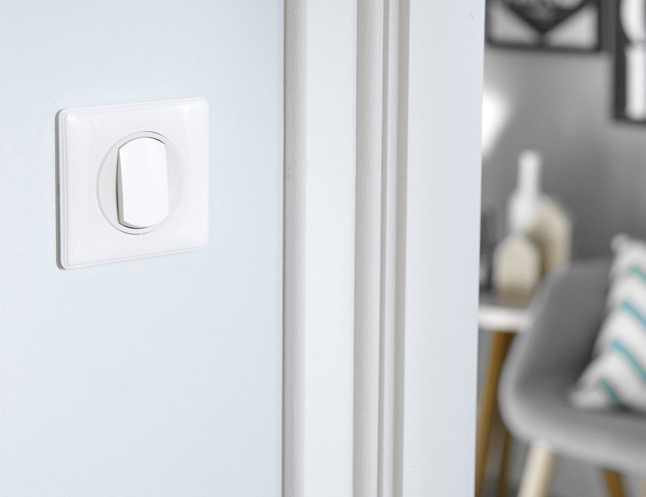 Céliane NETATMO Smart Switches and Outlets