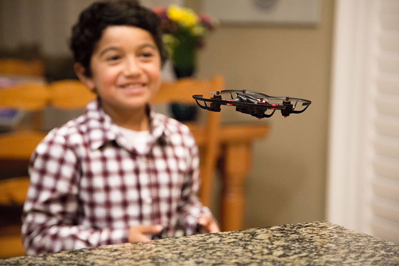 CoDrone+Pro+Programmable+Educational+Drone