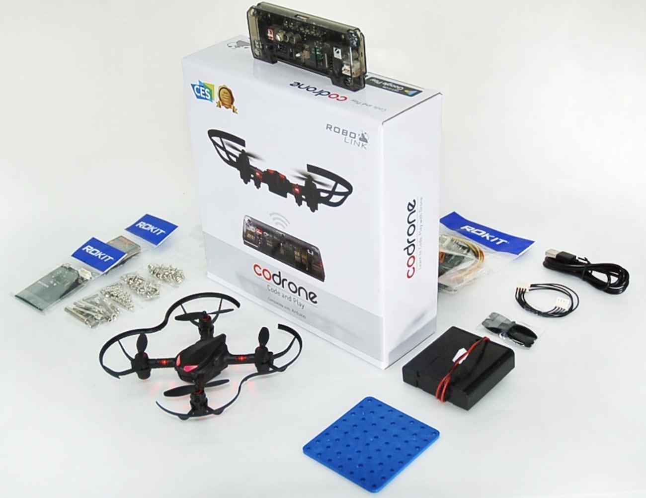 CoDrone Pro Programmable Educational Drone