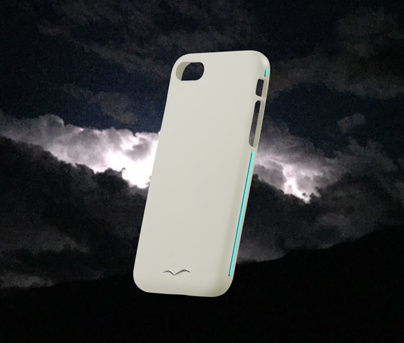 CoverChute Unconventional Shockproof iPhone Case