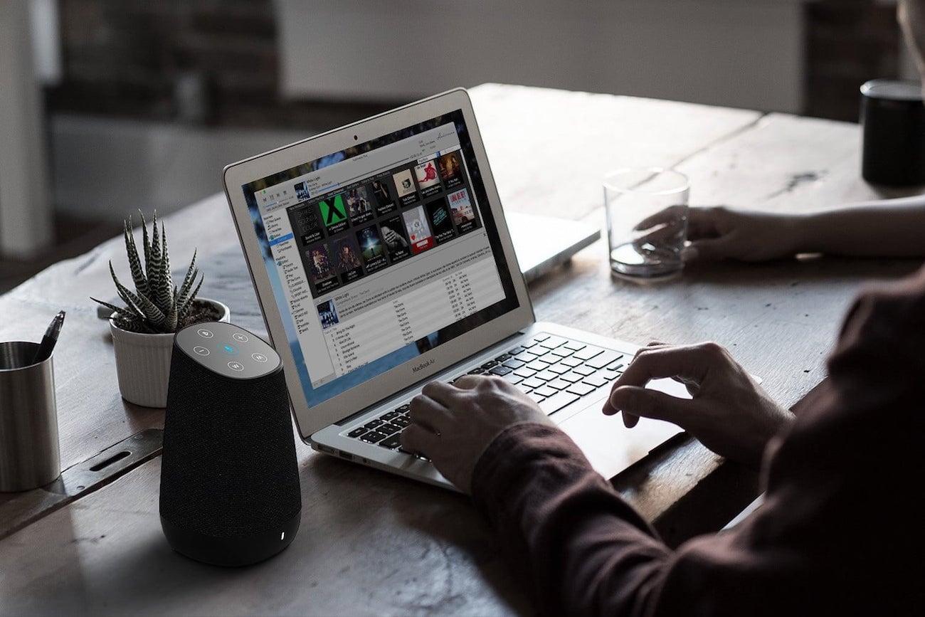 Cowin DiDa Smart Portable Speaker