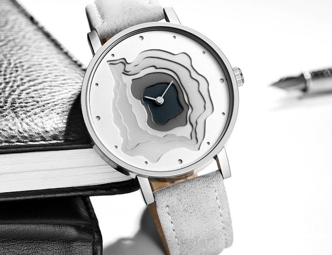 Creative Minimalist Watch