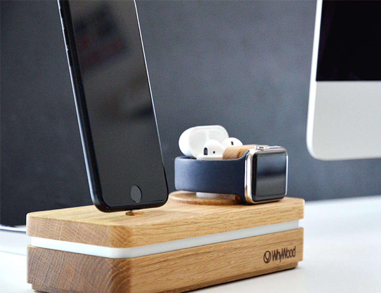 Dockit Docking Station for Apple Devices