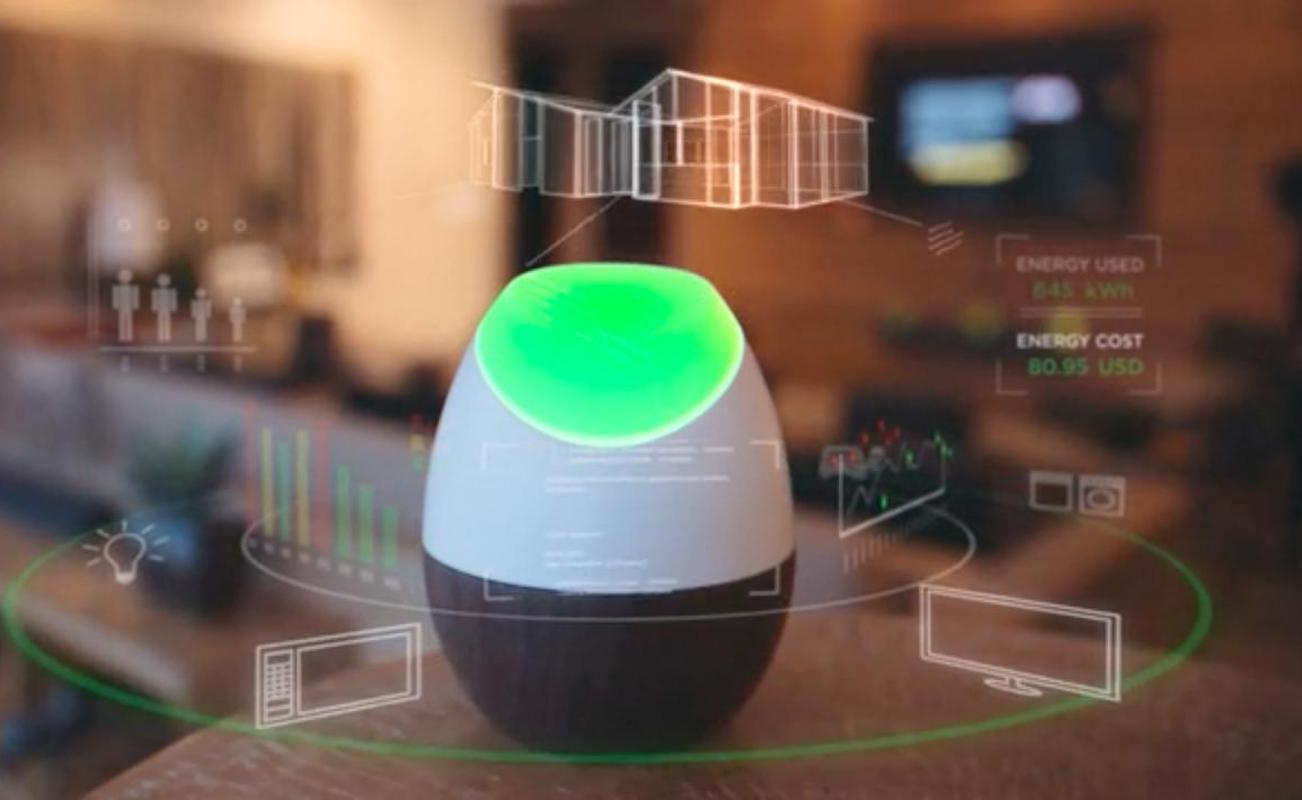 Glow Real-Time Home Energy Tracker