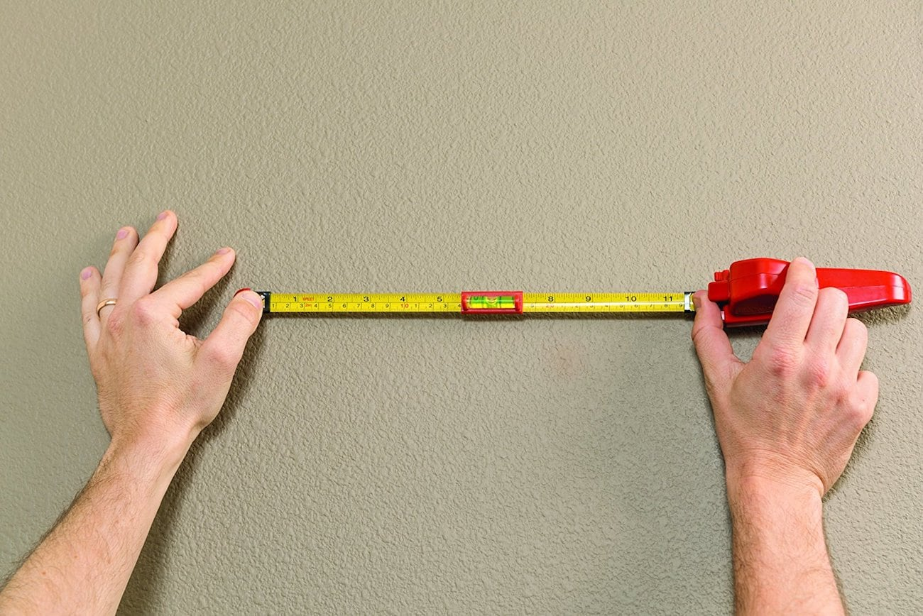 Hang-O-Matic Picture Hanging Tool