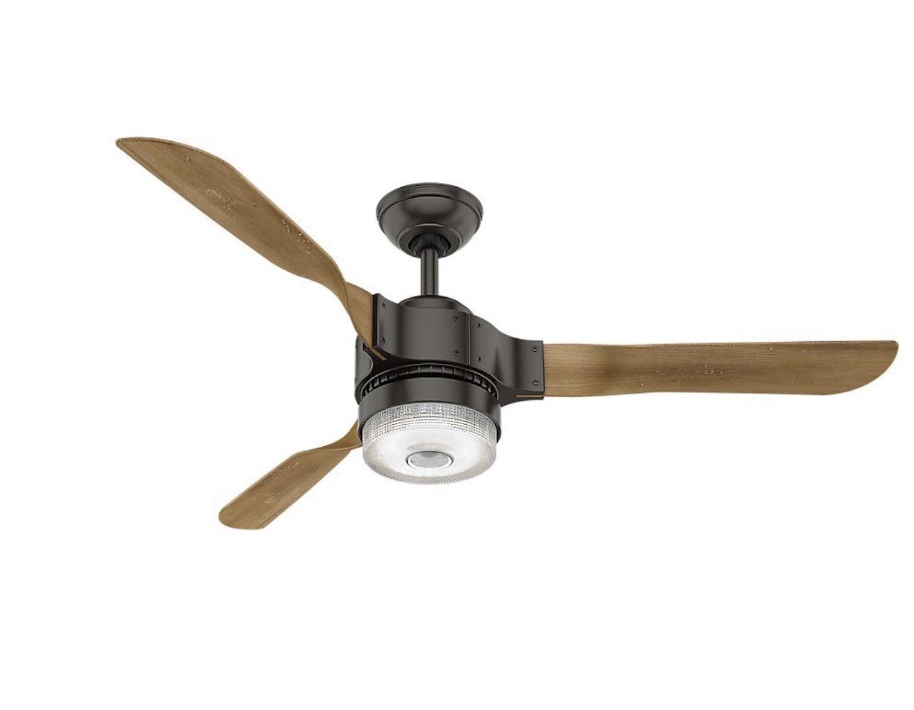 Hunter Apache Wi-Fi Enabled Ceiling Fan