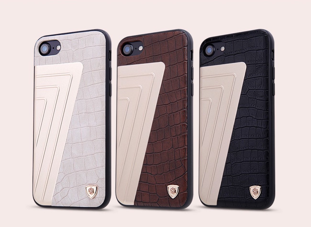 Hybrid iPhone 7 Back Cover