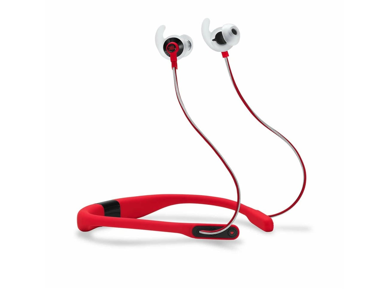 JBL Reflect Fit HR Headphones