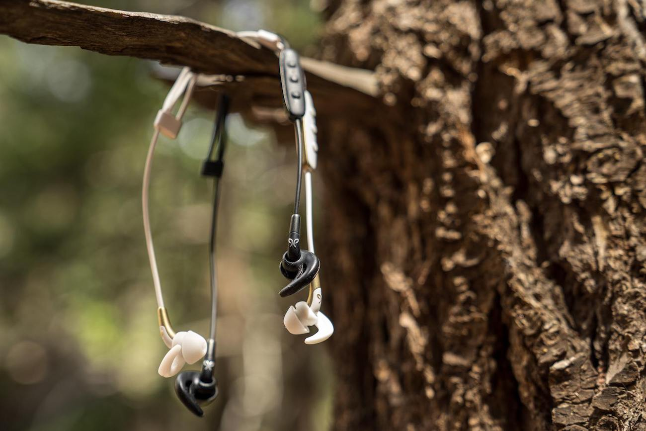 Jaybird FREEDOM 2 Wireless In-Ear Sport Headphones