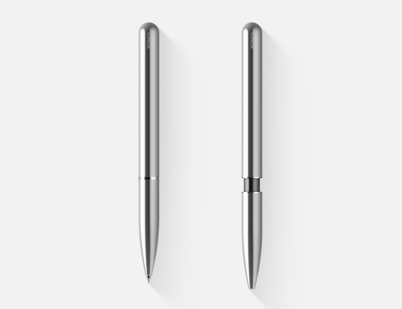 The Intuitive KOSMOS Pen Will Make You Want to Write