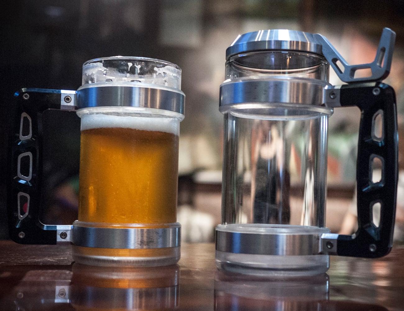 KRAMSTEIN Craft Beer Stein