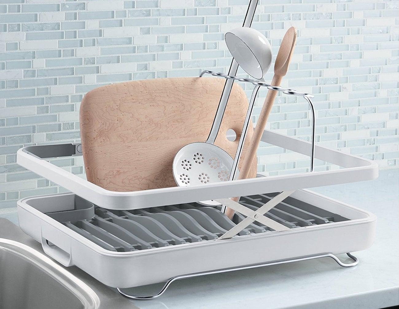 Kohler Lift Collapsible Dish Rack
