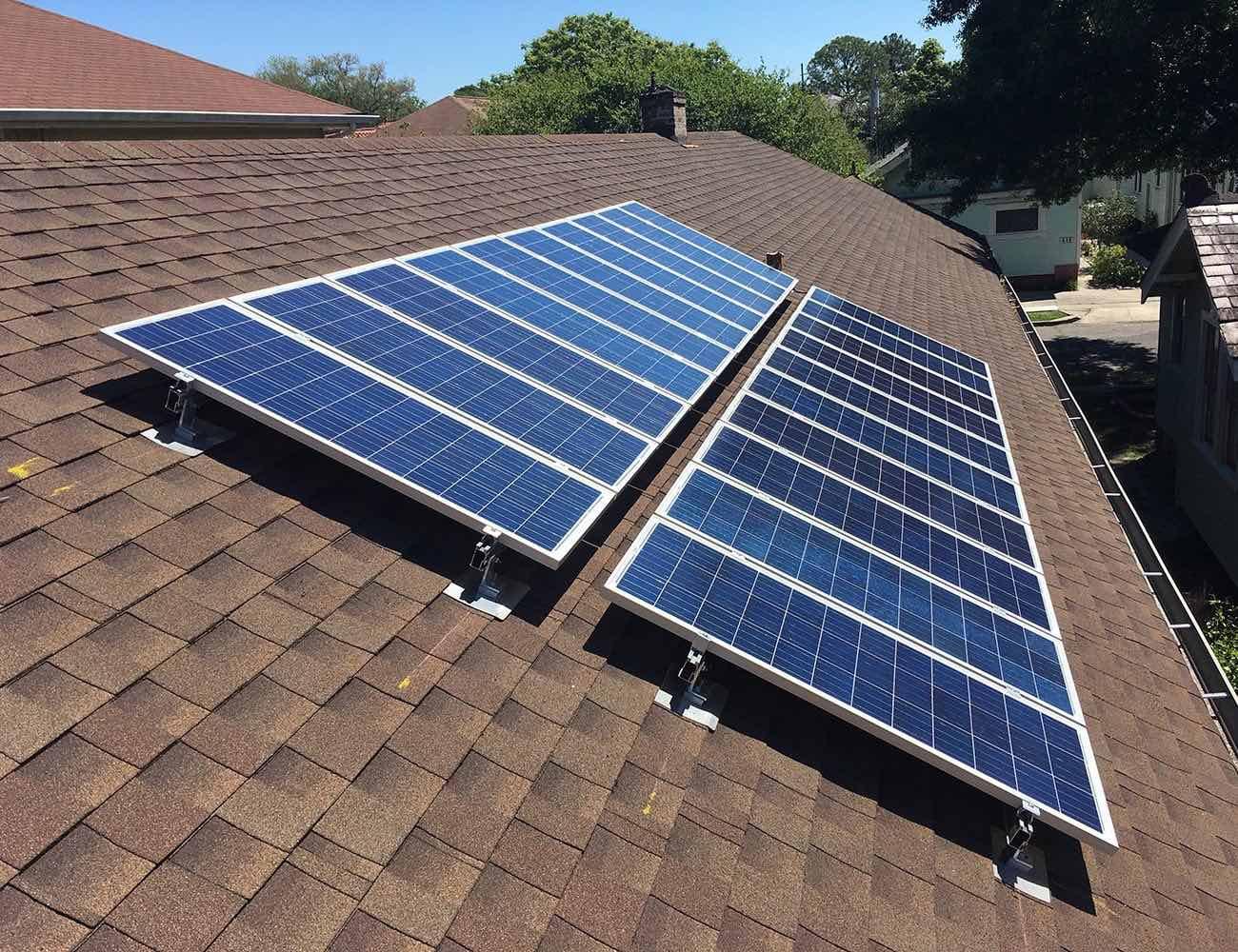 Legion Solar 2 DIY Solar Panel Kits