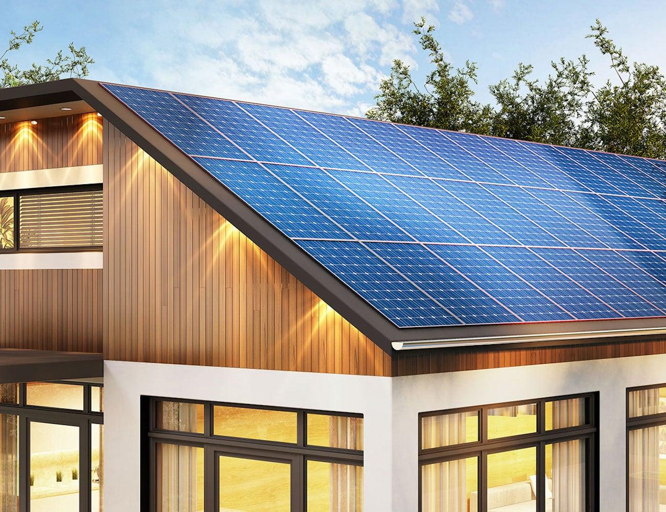 Legion Solar Bluetooth Solar Panel Starter Set